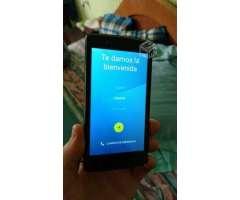 Smartphone Lenovo 4g, Región Metropolitana