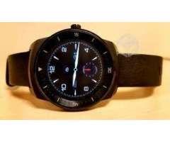 Smartwatch LG R, Región Metropolitana