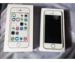 Iphone 5s gold 16 gb, XV Arica & Parinacota