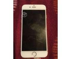 Iphone 6 para repuestos, Región Metropolitana