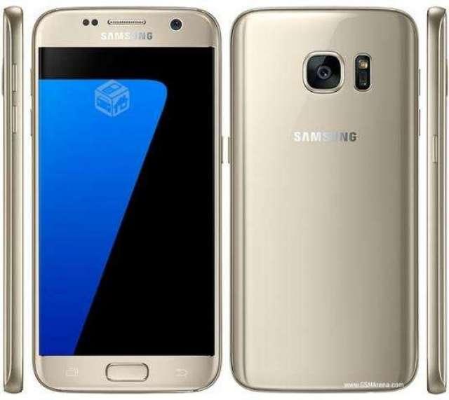 Samsung Galaxy S7, II Antofagasta