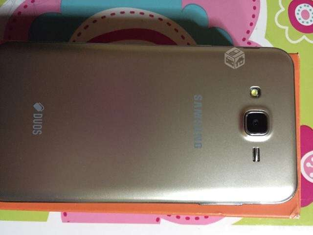 Samsung galaxy j7, X Los Lagos