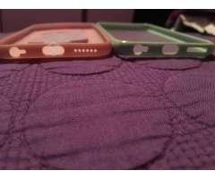 Carcasas femenina Iphone 6s, V Valparaíso