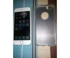Iphone 6 Bueno, VIII Biobío