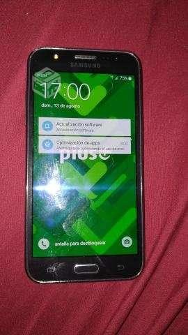 Samsung j5, XV Arica & Parinacota