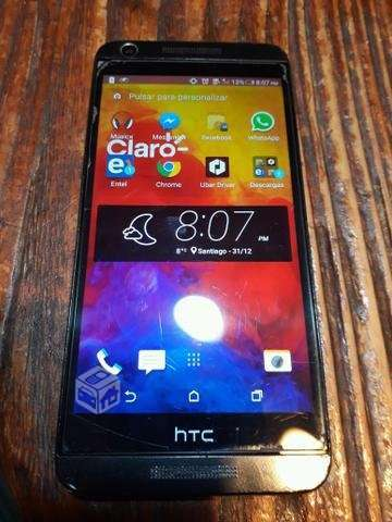 Celular HTC desire 626, Región Metropolitana