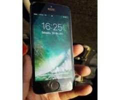 Permuto iphone 5s 64gb, Región Metropolitana