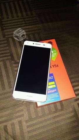 Celular Huawei Y 5 II impecable, VI O`Higgins