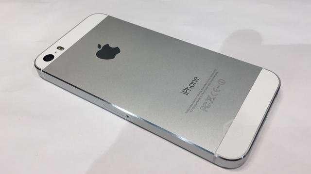 Iphone 5s 16 gb, Región Metropolitana