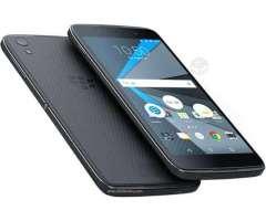 Blackberry Dtek50 Selladas Libres Boleta -GSMPRO, Región Metropolitana
