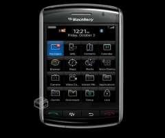 Buscó Blackberry 9500 9810, II Antofagasta