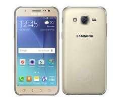 Samsung j5 dorado, VII Maule