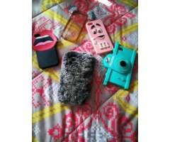 Carcasas iPhone 5S, VII Maule