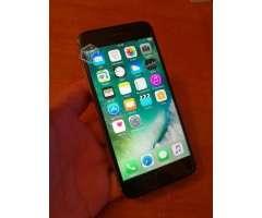IPhone 6 Space grey, III Atacama