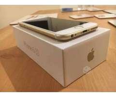 IPhone 6S gold nuevo, XV Arica & Parinacota