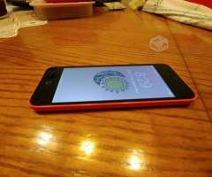 Iphone 5c rosado, Región Metropolitana