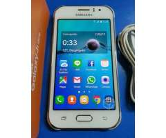 SmartPhone Samsung, VIII Biobío