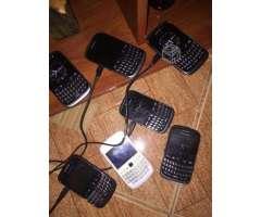 Blackberry`s, II Antofagasta