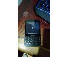 Blackberry Q5 Negro Desbloqueado A Toda Prueba, Región Metropolitana