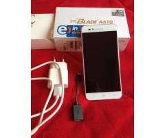 Celular ZTE Blade A610 Dual sim, Región Metropolitana