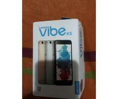 Celular Lenovo Vibe K5 Dual Sim de 16 GB, Región Metropolitana