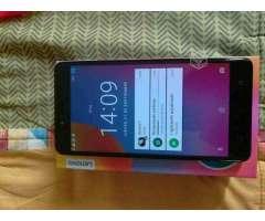Smartphone Lenovo k6 note, X Los Lagos