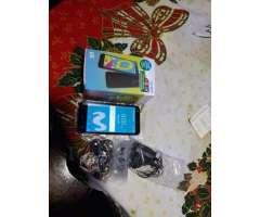 Alcatel U5 nuevo, XV Arica & Parinacota