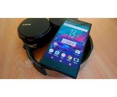 Sony XZ 32 gb prepago, Región Metropolitana