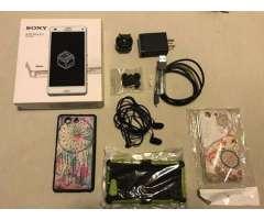 Sony xperia Z3 Compact , Región Metropolitana