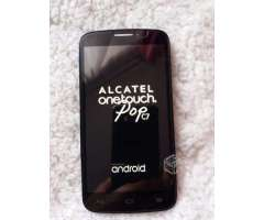 Alcatel Pop C7, Región Metropolitana