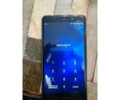 Huawei mate 9 lite negro, Región Metropolitana