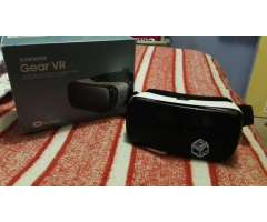 Vendo lentes Gear Vr Samsung, XII Magallanes & Antártica