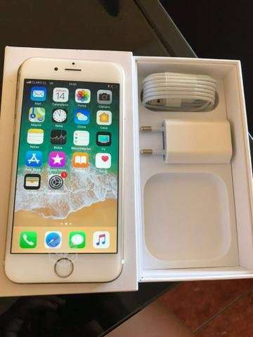 Iphone 6s gold de 16gb, Región Metropolitana