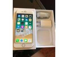 Iphone 6s gold de 16gb, Región Metropolitana