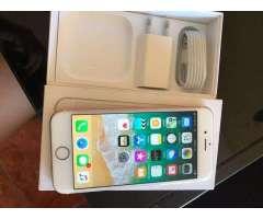 Iphone 6s rose de 16gb, Región Metropolitana