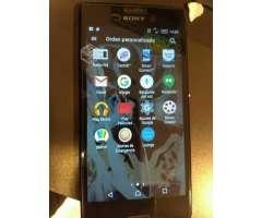 Sony m4 aqua, X Los Lagos