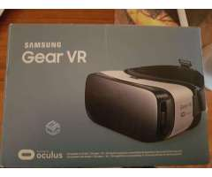 Samsung gear oculus, II Antofagasta