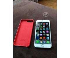 Iphone 7 plus impecable estado , XIV Los Ríos