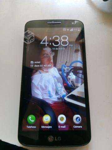 Venta de celular LG Mini 2