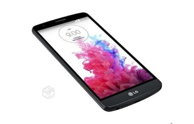 LG Stylus G3 recibo doy diferencia