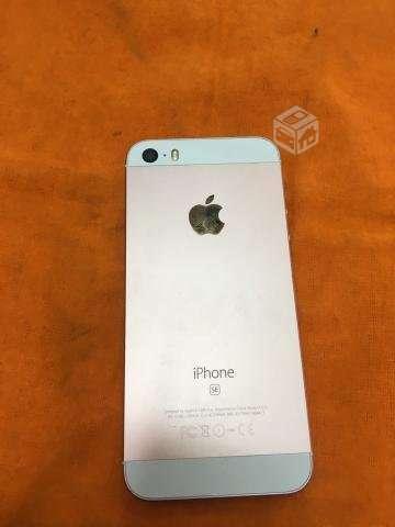 Iphone 5se rose
