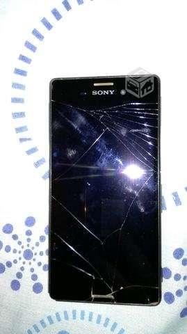 Sony m4 repuesto