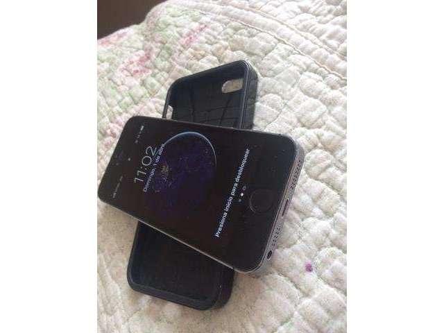 69a72ba0706 Celulares IPhone 5s como nuevo con accesorios Los Ángeles en Chile ...