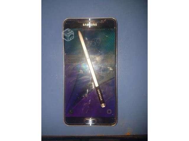 4cf80374434 Celulares Samsung Galaxy Note 5 Liberado San Bernardo en Chile ...
