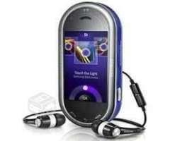 Samsung m7600l