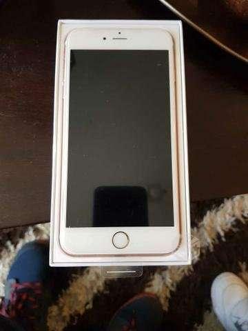 IPhone 6s plus nuevo 16 g liberado internacional