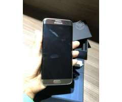 Semi nuevo Samsung Galaxy S7 Edge