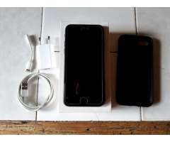 IPhone 7 Black Mate