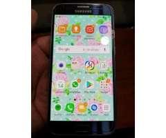 Samsung Galaxy S6 + cargador inalámbrico