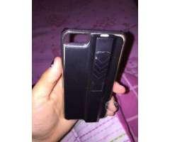 Carcasa Encendedor Iphone 5
